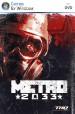 Metro 2033 (North America Boxshot)