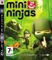 Mini Ninjas (Europe Boxshot)