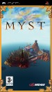 Myst (Europe Boxshot)