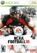 NCAA Football 10 (North America Boxshot)