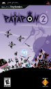 Patapon 2 (North America Boxshot)