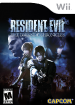 Resident Evil: The Darkside Chronicles (North America Boxshot)