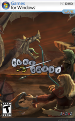 RuneScape (North America Boxshot)
