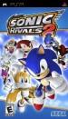 Sonic Rivals 2 (North America Boxshot)