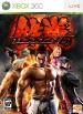 Tekken 6 (North America Boxshot)