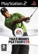 Tiger Woods PGA Tour 09 (Europe Boxshot)