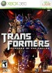 Transformers: Revenge of the Fallen (North America Boxshot)