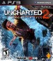 Uncharted 2: Among Thieves (North America Boxshot)