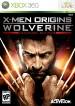 X-Men Origins: Wolverine (North America Boxshot)