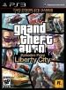Grand Theft Auto: Episodes from Liberty City (North America Boxshot)