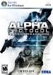 Alpha Protocol (North America Boxshot)
