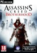 Assassin's Creed: Brotherhood (Europe Boxshot)