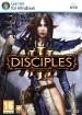 Disciples III: Renaissance (Europe Boxshot)