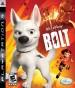 Disney's Bolt (North America Boxshot)