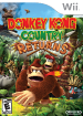 Donkey Kong Country Returns (North America Boxshot)