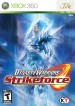 Dynasty Warriors: Strikeforce (North America Boxshot)