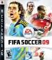 FIFA Soccer 09 (North America Boxshot)