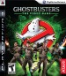 Ghostbusters: The Video Game (North America Boxshot)