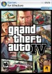 Grand Theft Auto IV (North America Boxshot)