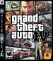 Grand Theft Auto IV (North America Boxshot)