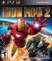 Iron Man 2: The Videogame (North America Boxshot)