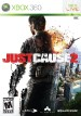 Just Cause 2 (North America Boxshot)