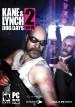 Kane & Lynch 2: Dog Days (North America Boxshot)