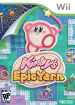 Kirby's Epic Yarn (North America Boxshot)