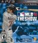 MLB 10: The Show (North America Boxshot)