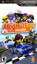 ModNation Racers (North America Boxshot)