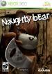 Naughty Bear (North America Boxshot)