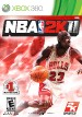 NBA 2K11  (North America Boxshot)