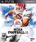 NCAA Football 11 (North America Boxshot)