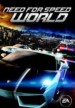 Need for Speed: World (North America Boxshot)