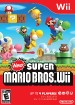 New Super Mario Bros. Wii (North America Boxshot)