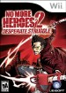 No More Heroes 2:  Desperate Struggle (North America Boxshot)