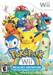 PokéPark Wii: Pikachu's Adventure (North America Boxshot)