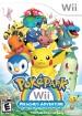 PokéPark Wii: Pikachu's Adventure (North America Boxshot)