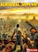 Serious Sam: The Second Encounter HD (North America Boxshot)