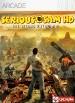 Serious Sam: The Second Encounter HD (North America Boxshot)