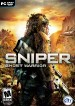 Sniper: Ghost Warrior (North America Boxshot)