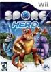 Spore Hero (North America Boxshot)