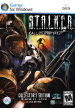 S.T.A.L.K.E.R.: Call of Pripyat (North America Boxshot)