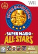 Super Mario All-Stars 25th Anniversary Edition (Europe Boxshot)