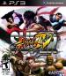 Super Street Fighter IV (North America Boxshot)