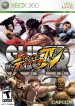 Super Street Fighter IV (North America Boxshot)