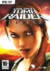 Tomb Raider Legend Boxshots Neoseeker