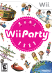 Wii Party (North America Boxshot)