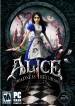 Alice: Madness Returns (North America Boxshot)