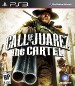 Call of Juarez: The Cartel (North America Boxshot)